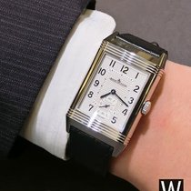 Jaeger-LeCoultre Reverso Duoface 2020 new