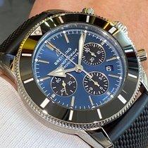Breitling Superocean Héritage Chronograph 2020 neu
