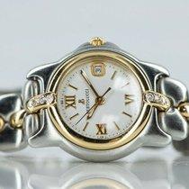 베르톨 루치 스틸 25mm 쿼츠 083-49A 중고시계