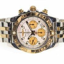 Breitling CB0140 Acero 2010 Chronomat 41 41mm usados