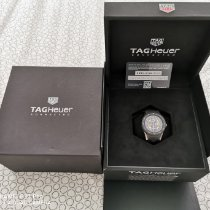 TAG Heuer Connected Titane 41mm France, VANNES
