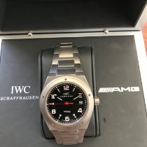 IWC Ingenieur AMG Titanium 43mm United States of America, Oregon, Portland