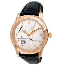 Jaeger-LeCoultre Rose gold 41.5mm Manual winding Q1602420 pre-owned United States of America, California, Los Angeles
