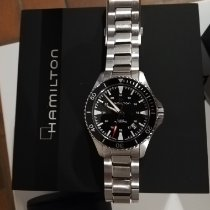 Hamilton H82335131 2017 usato