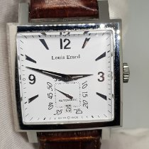 Louis Erard pre-owned Automatic 36mm Sapphire crystal 5 ATM