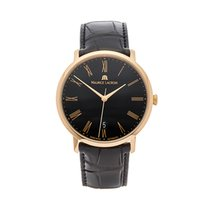 Maurice Lacroix Les Classiques Tradition LC6007-PG101-310-1 2014 pre-owned