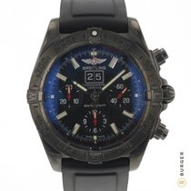 Breitling Blackbird M44359 2010 pre-owned