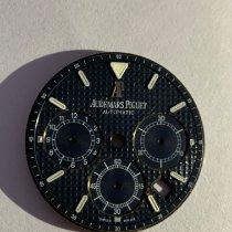 Audemars Piguet Royal Oak Chronograph 25860ST.OO.1110ST.04 2006 usados