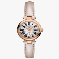 Tissot Glam Sport Rose gold 27.3mm Mother of pearl