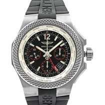 Breitling Bentley GMT new 2017 Automatic Watch with original box and original papers EB043335/BD78/232S