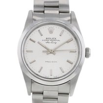 Rolex Air King Precision 14000 14000 1990 pre-owned