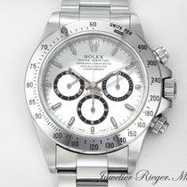 Rolex 16520 Stahl 1996 Daytona 40mm gebraucht Deutschland, München