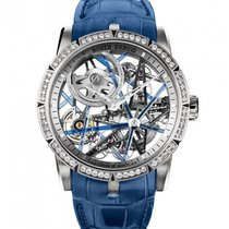 Roger Dubuis 42mm Automatic RDDBEX0704 new