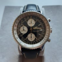 Breitling Old Navitimer 41,5mm Black Arabic numerals