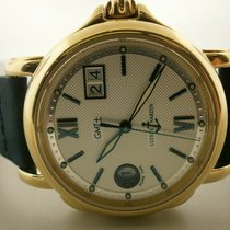 Ulysse Nardin San Marco Yellow gold 40mm Silver United States of America, Texas, Houston