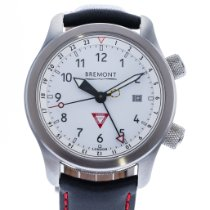 Bremont MB MBIII-WH 2010 pre-owned