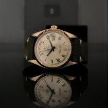 Rolex Day-Date 36 Or jaune 36mm Or Romain France, Bordeaux