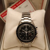 Omega Speedmaster Professional Moonwatch 34.5000.22 1996 usados