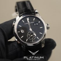 Ulysse Nardin Dual Time new Automatic Watch only 3343-126/92