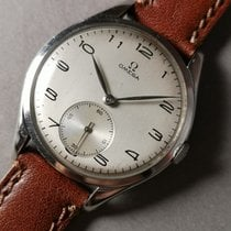 Omega 2505 1948 pre-owned