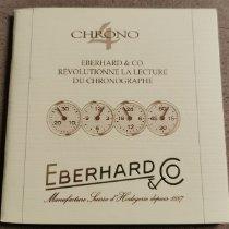 Eberhard & Co. Chrono 4 nouveau