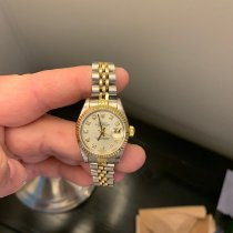 Rolex Lady-Datejust 69173 1980 occasion