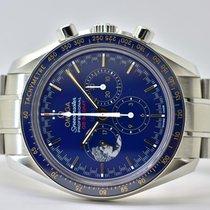 Omega 31130423003001 Gold/Stahl 2019 Speedmaster Professional Moonwatch 42mm gebraucht Deutschland, Iffezheim