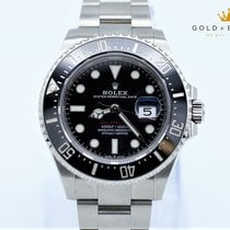 Rolex Sea-Dweller Steel 43mm Black United States of America, Nevada, Las Vegas