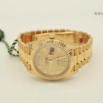 Rolex Day-Date 40 228238 Nuevo Oro amarillo 40mm Automático