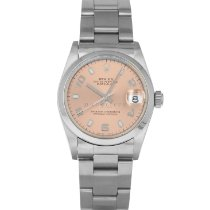 Rolex Lady-Datejust 78240 2002 occasion