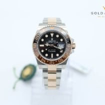 Rolex GMT-Master II Gold/Steel 40mm Black United States of America, Nevada, Las Vegas