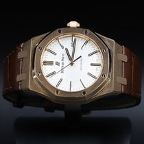 Audemars Piguet Royal Oak Selfwinding 15400or.oo.d088cr.01 occasion