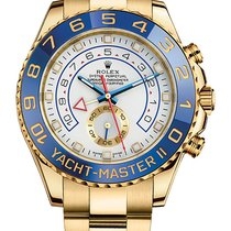 Rolex Yacht-Master II 116688 2016 pre-owned