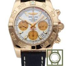 Breitling Chronomat 41 nieuw 2020 Automatisch Chronograaf Horloge met originele doos en originele papieren HB014012/A722