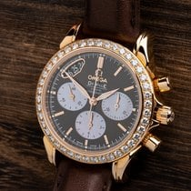 Omega De Ville Co-Axial 4677.60.37 Very good Rose gold 35mm Automatic United States of America, Arizona, Tempe