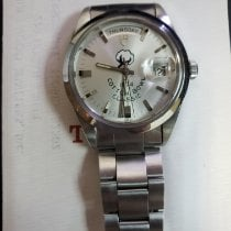 Tudor Steel 38mm Automatic 7017/0 Cotton Bowl pre-owned