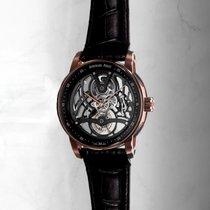 Audemars Piguet Code 11.59 Roségold 41mm Schwarz