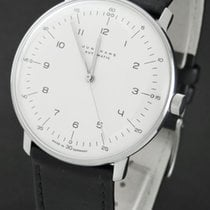 Junghans max bill Automatic Acier 38mm