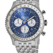 Breitling Navitimer 01 (46 MM) Steel 46mm Blue United States of America, Arizona, Phoenix