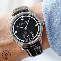 IWC Portugieser Handaufzug neu 2020 Automatik Uhr mit Original-Box und Original-Papieren IW510205