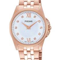 Pulsar PM2180X1 New Steel 30mm Quartz