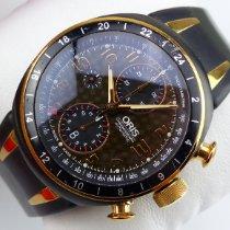 Oris TT3 7590 2005 pre-owned