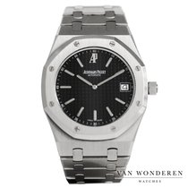 Audemars Piguet Royal Oak Jumbo Steel 39mm
