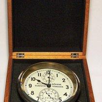 A. Lange & Söhne Steel Manual winding Lange & Söhne Flotten Fleet Chronometer Typ B-Uhr Cal. 48 pre-owned