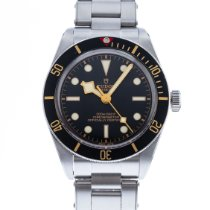 Tudor Steel 39mm Automatic 79030 pre-owned