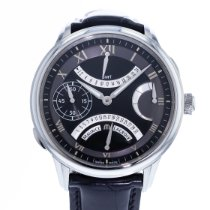 Maurice Lacroix Masterpiece MP7218-SS001-310 2010 usados