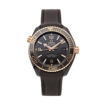 Omega Seamaster Planet Ocean 215.62.40.20.13.001 pre-owned