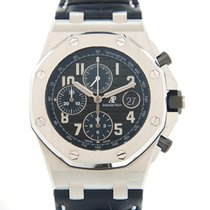 Audemars Piguet 26470ST.OO.A028CR.01 Staal Royal Oak Offshore Chronograph 42mm nieuw