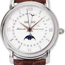 Maurice Lacroix Masterpiece 37757 2000 pre-owned