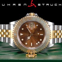 Rolex GMT-Master II 16713 2005 gebraucht